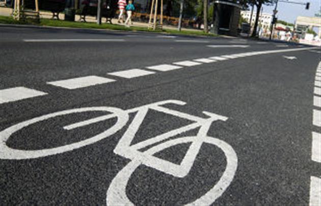 У Івано-Франківську планують облаштувати нові велосмуги