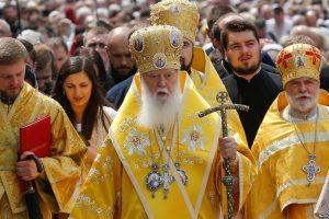УПЦ (МП) втратить право називатися українською після томосу Константинополя – Філарет