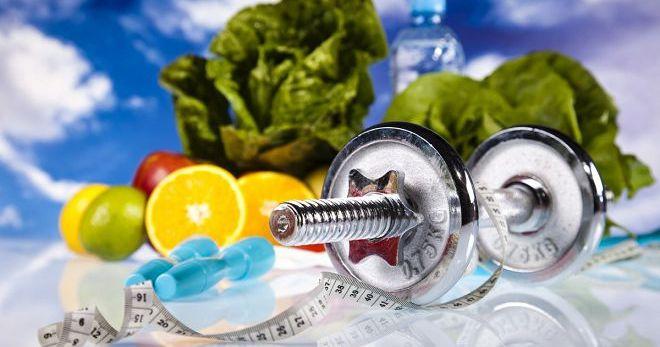 зож здоровий спосіб життя харчування здоров'я