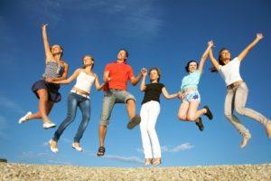 Міжнародний день молоді: історія та традиції свята