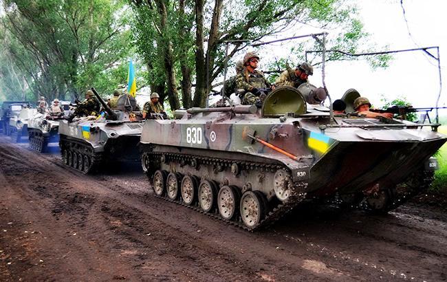 У мережі показали зворушливу зустріч українських бійців біля Криму (відео)