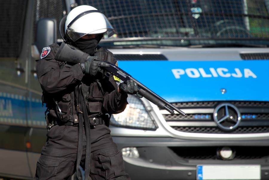 поліція польща policja