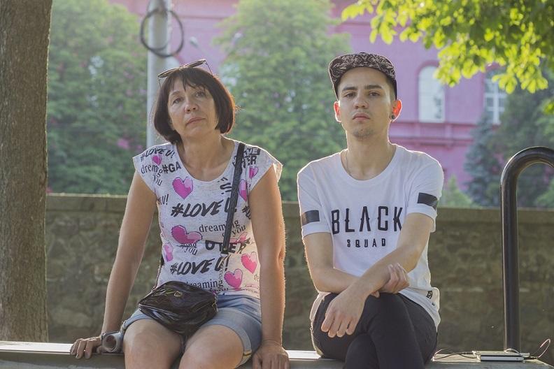 ФотоМарії Хвост