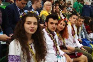 Українські школярі здобули 6 медалей на Олімпіаді геніїв у США