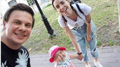 Надя Дорофєєва та Дмитро Комаров просять допомогти чотирирічній Кірі