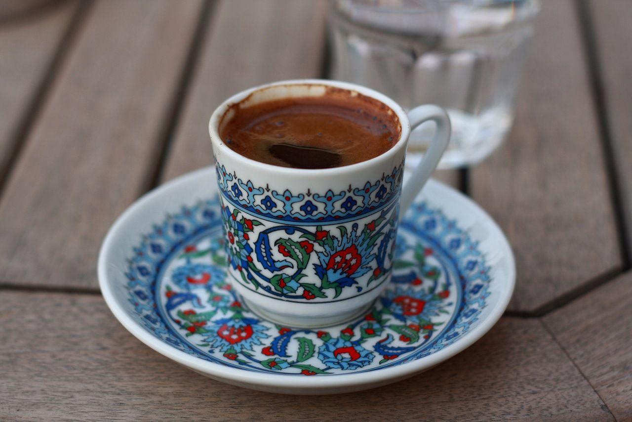 Кава з часником і медом (Туреччина)