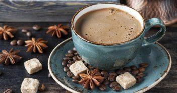 Кава зі спеціями (Марокко)