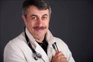 Якщо у лікарні вас змушують купувати бахіли, пошліть їх! – Комаровський