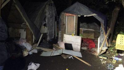 Дев'ятеро учнів львівських шкіл затримані за напад на ромський табір