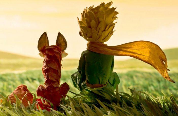 """Дитяча мудрість із """"Маленького принца"""" 15 істин для дорослих"""