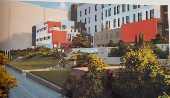медичний центр із пологовим будинком пологовий будинок Medicover