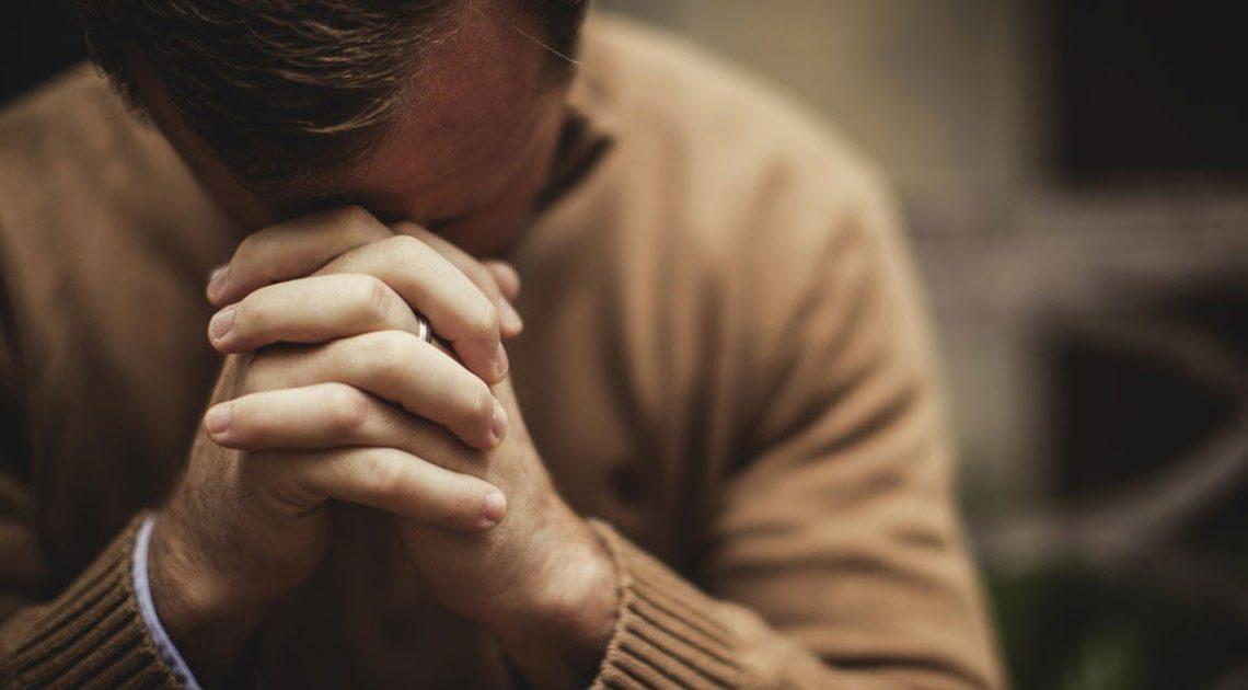 молитва релігія церква