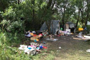 Нові деталі у ромській справі: кого підозрюють та хто збирає для них кошти