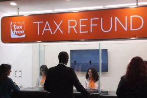 Закордонні покупки без податку: що таке tax free і як ним користуватись