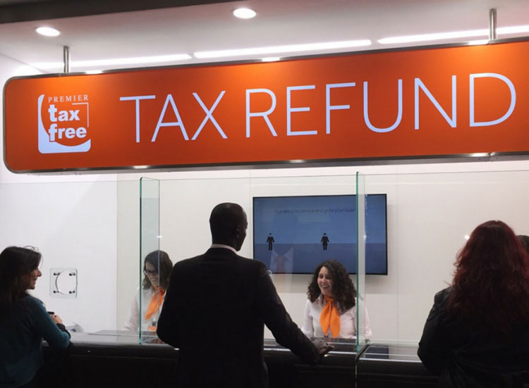 tax refund tax free