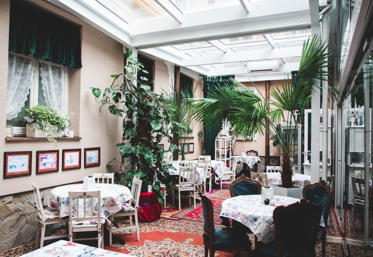 Ресторація Бачевських – Baczewski Restauracja