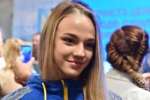 18-річна українка Білодід виграла чемпіонат світу з дзюдо