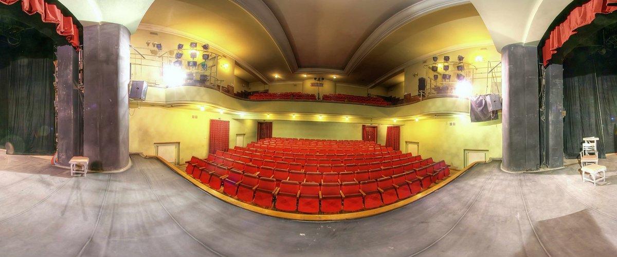 Перший академічний український театр для дітей та юнацтва Перший театр