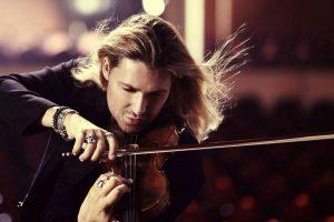 Гімн України у виконанні всесвітньо відомого скрипаля Девіда Гарретта