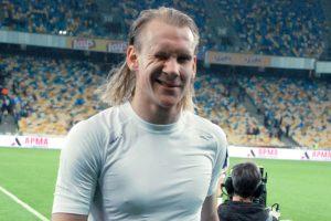 Домагой Віда в ефірі російського телебачення вибачився перед росіянами за «Слава Україні!» (відео)