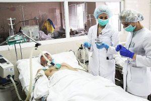 У Туреччині помер побитий росіянином українець