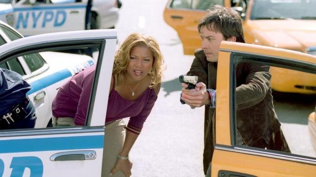 Нью-йоркське таксі Taxi