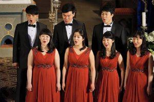 Мурашки по шкірі: пісня про Україну у виконанні корейців (відео)