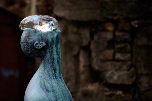 Cкульптура українця Назара Білика стала однією з найвідоміших у світі