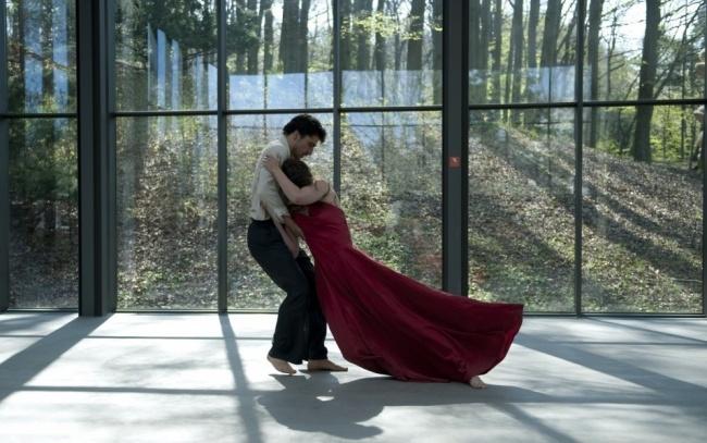 Піна: Танець пристрасті в 3D