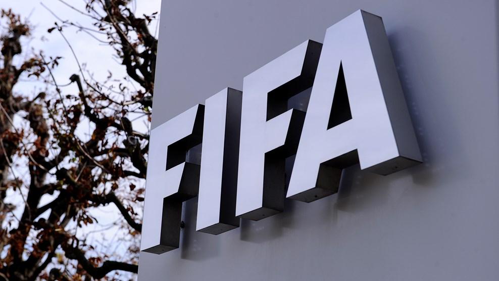 fifa associations фіфа