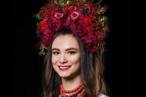 Уродженка Львівщини стала найкрасивішою українкою Канади
