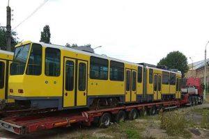 Навіщо Львів купив вживані німецькі трамваї?
