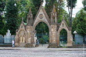 Що має побачити кожен львів'янин. Личаківське кладовище
