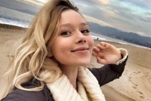 У Голлівуді засяяла нова українська зірка – Іванна Сахно