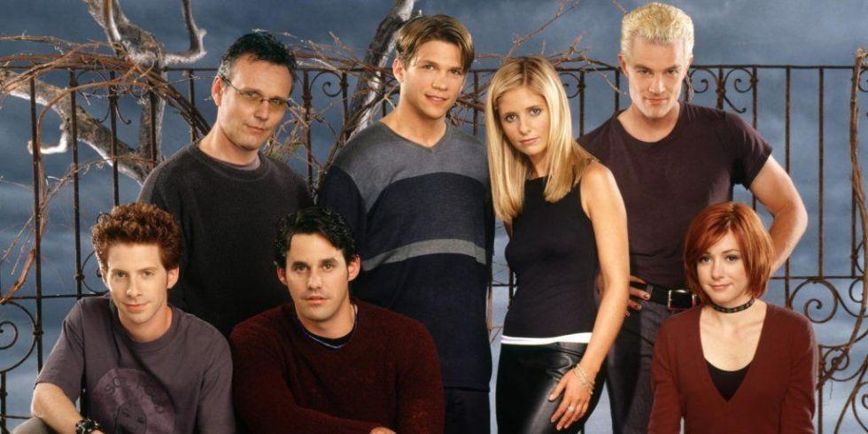 Баффі – переможниця вампірів (Buffy the Vampire Slayer)