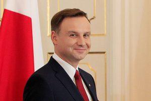 Винні українці: Дуда заявив, що під час Волинської трагедії загинули 100 000 поляків і 5000 українців