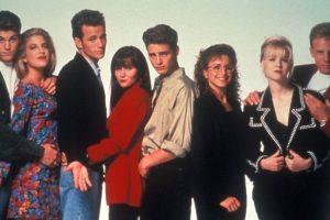 Улюблені серіали 90-х, які дивився кожен з нас