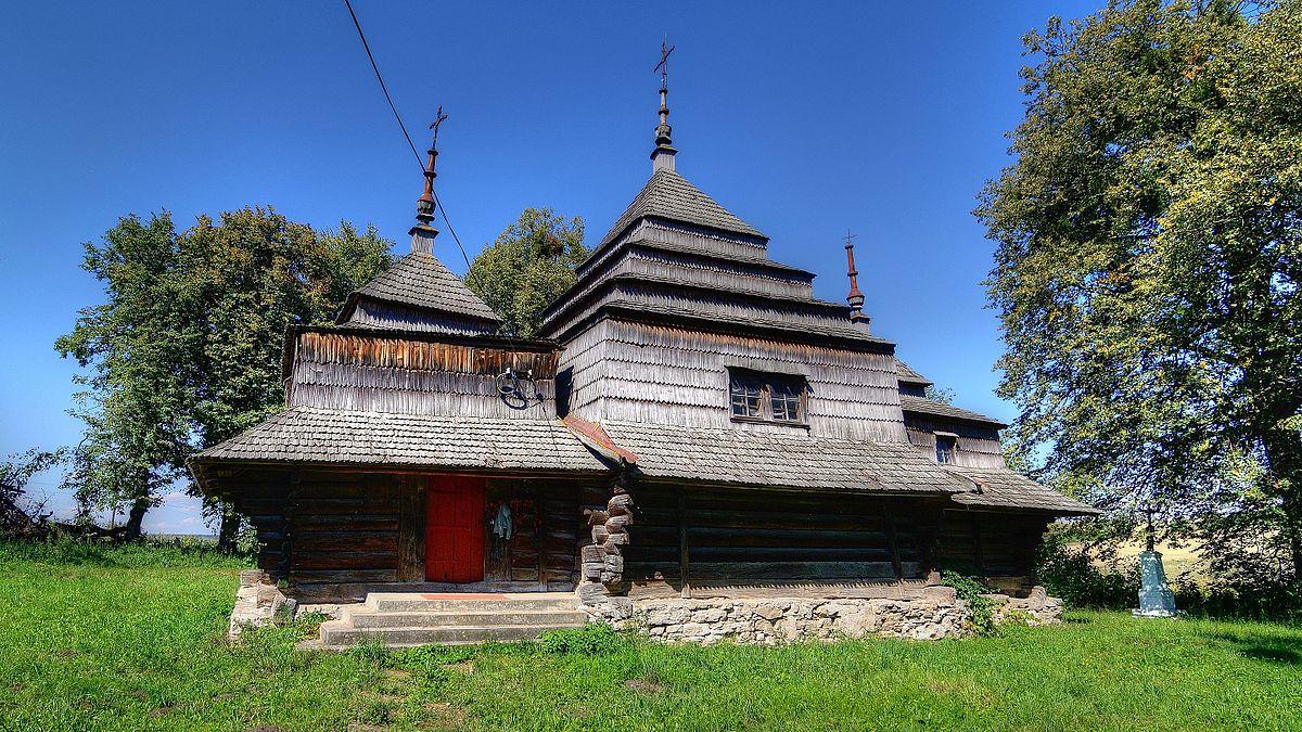 Черче, Івано-Франківська область
