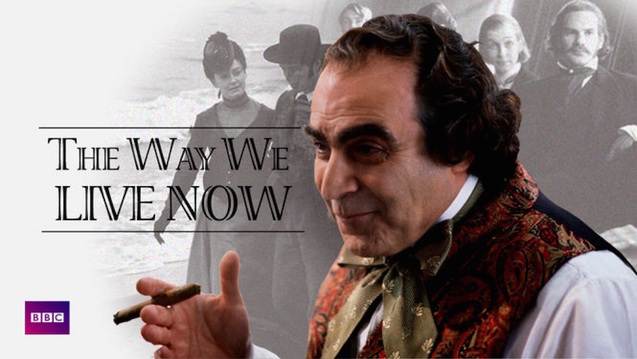 Дороги, які ми обираємо (The Way We Live Now, 2001)