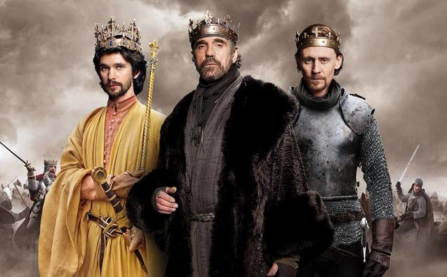 Порожня корона (The Hollow Crown, 2012-…)