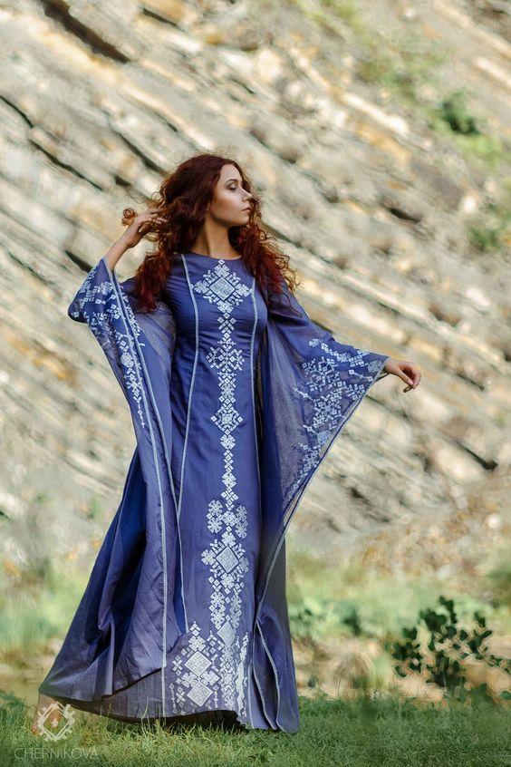 вишиті сукні вишита сукня