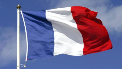 Франція закриває своє торговельне представництво в Росії