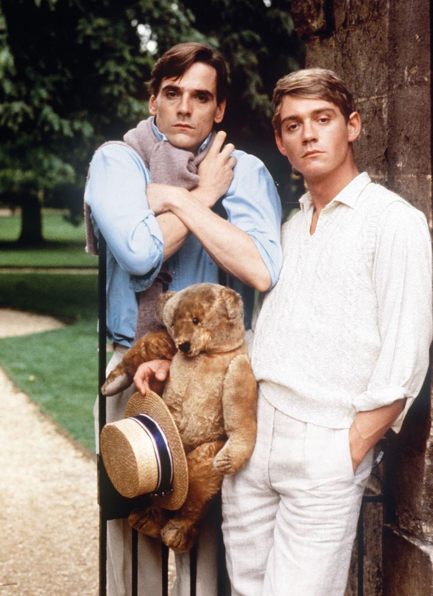 Повернення в Брайдсхед (Brideshead Revisited, 1981)
