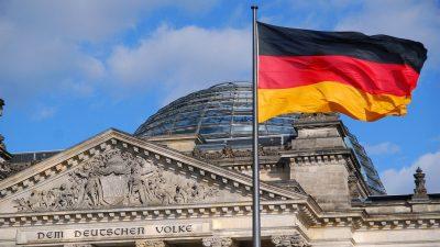 МЗС Німеччини проти визнання Голодомору геноцидом