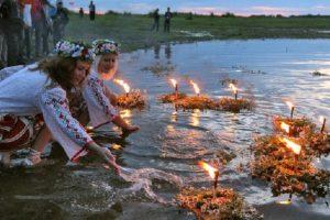 Купальська ніч в Україні: традиції та обряди на Івана Купала