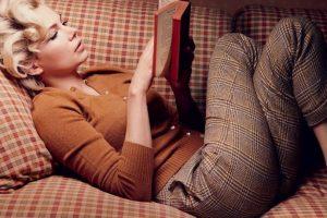 10 книг, які варто прочитати кожній жінці