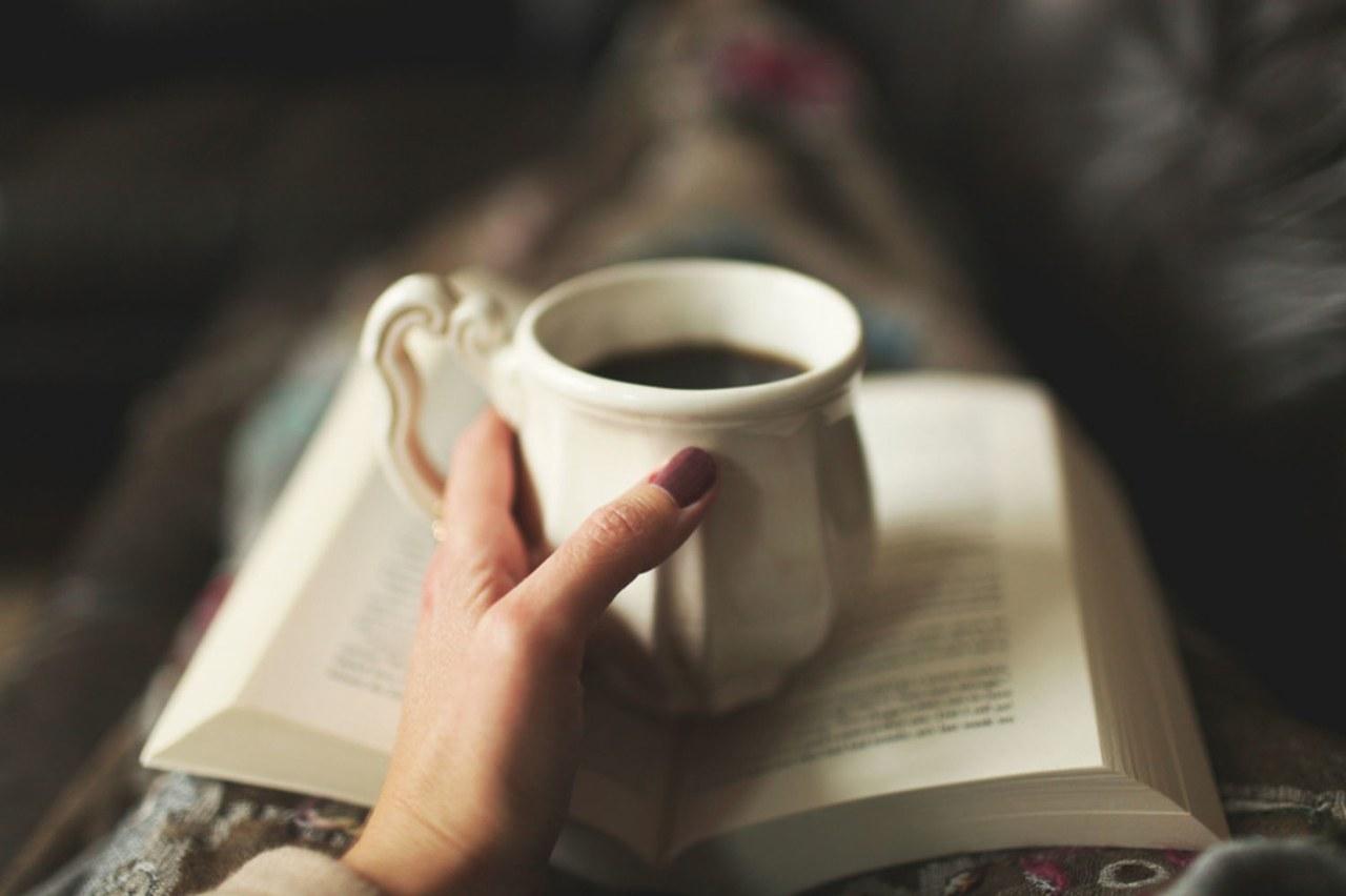 книги книга кава