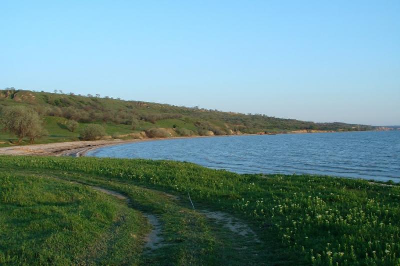 Національний природний парк Нижньодністровський