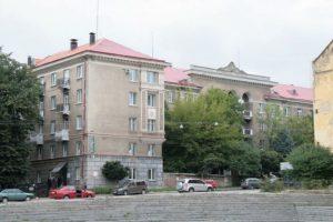 У Львові тимчасово закрили пологовий на Мечнікова