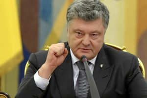 А де ваш Томос, Сталіним підписаний – резонанса заява Порошенка у бік РПЦ